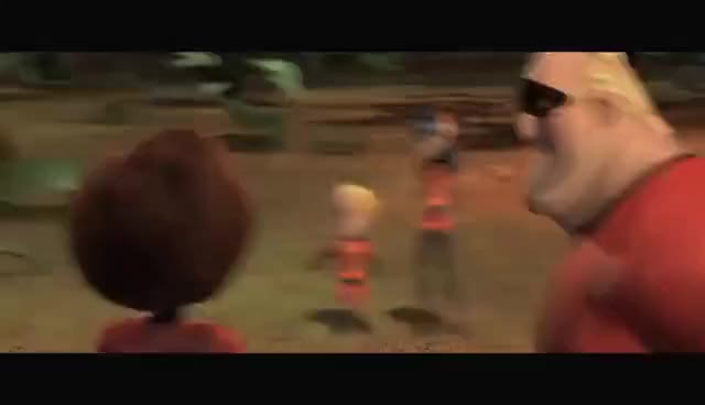 Watch incredibles GIF on Gfycat. Discover more movie incledibles fight GIFs on Gfycat