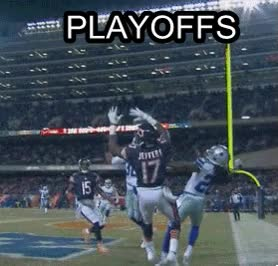 Watch and share Playoffs GIFs on Gfycat