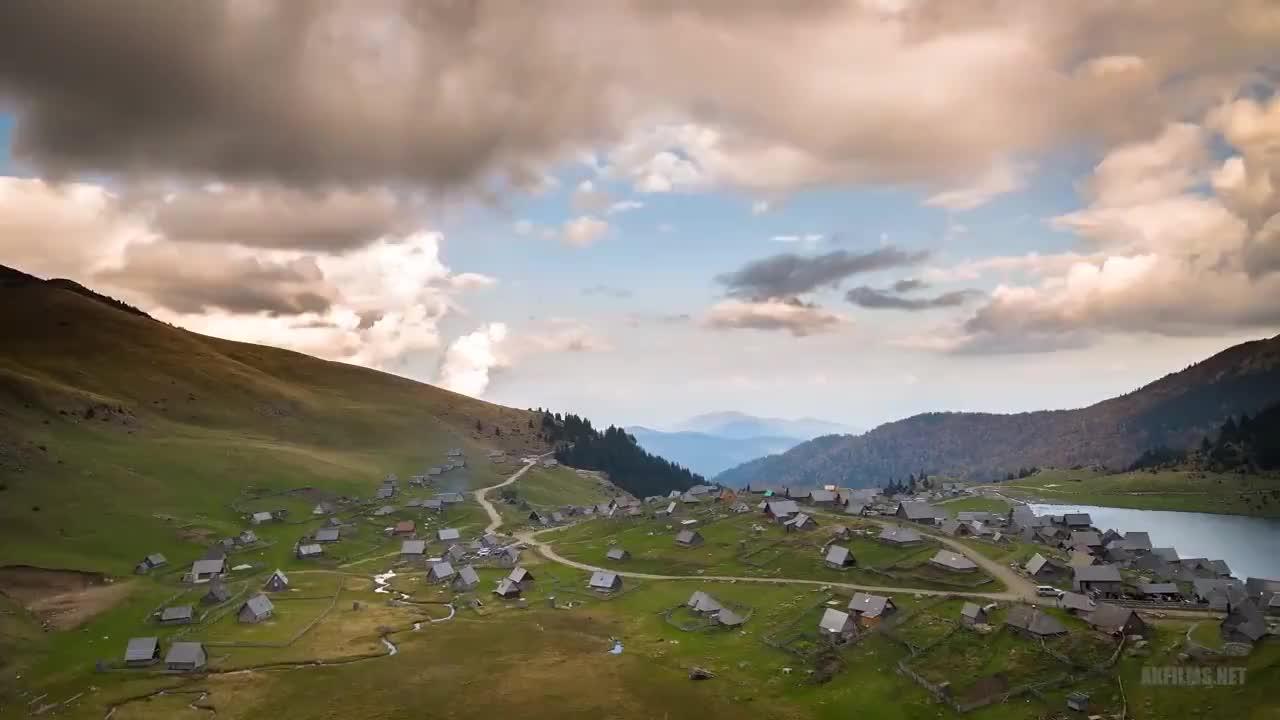 4k resolution, bosnian, earthgifs, solateor, Bosnian Landscapes 4K (UHD) GIFs