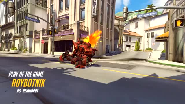 Watch and share REINHARDT REINHARDT REINHARDT GIFs on Gfycat