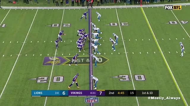 Watch and share Minnesota Vikings GIFs and Detroit Lions GIFs by frankcostanzo92 on Gfycat
