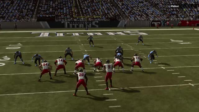 Watch and share Maddennfl19 GIFs and Adelfish GIFs by Gamer DVR on Gfycat