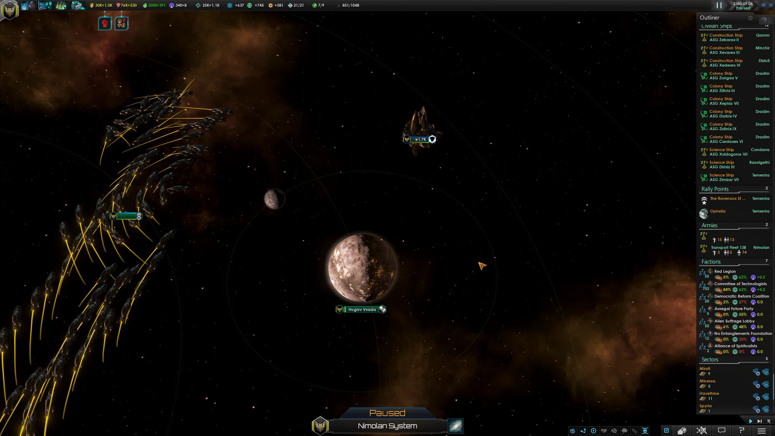 Bug, Stellaris, Stellaris Army Bug GIFs