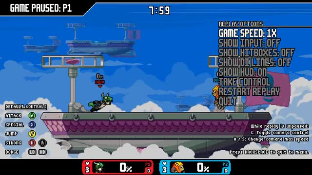 Watch and share Rivals Of Aether GIFs and Absa GIFs by Thundrabolt on Gfycat