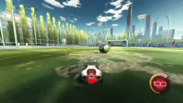 Watch and share Rocket League GIFs and Playstation 4 GIFs by mysterious_wayz on Gfycat