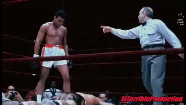 Watch Muhammad Ali Praise The Sun GIF on Gfycat. Discover more knockout, muhammad ali (boxer), praise the sun GIFs on Gfycat