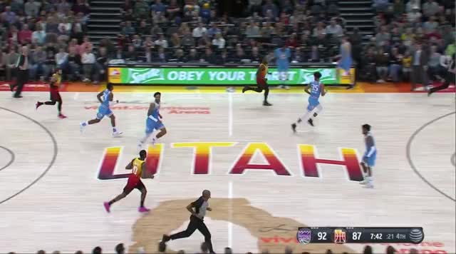 Watch and share Ricky Rubio GIFs and Basketball GIFs by bladner on Gfycat