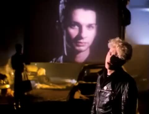 Watch and share Depeche Mode - Stripped2 GIFs on Gfycat