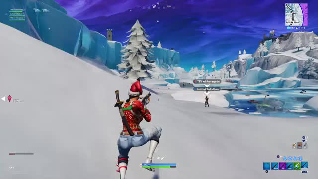 Watch and share Ttv Ironblood01 GIFs and Fortnite GIFs by Gamer DVR on Gfycat