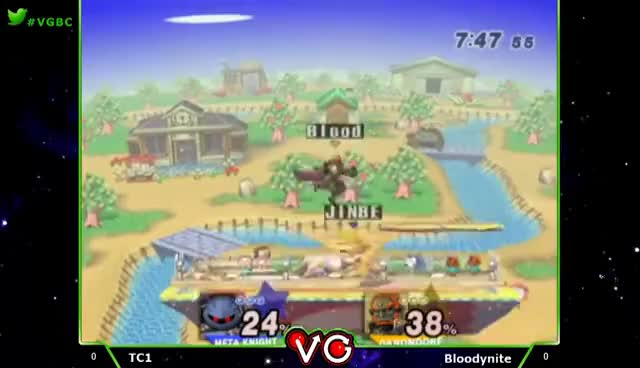 Watch and share Vgbootcamp GIFs and Tournament GIFs on Gfycat