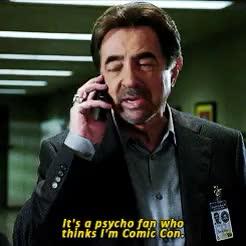 Criminal Minds Caps