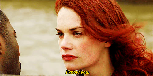 alicemorgan, i know, i know things, know, luther, I know you. GIFs