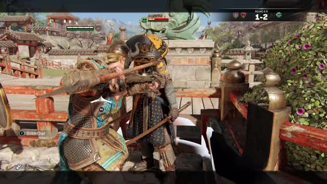 For honor glitch GIF by Gamer DVR (@xboxdvr) | Find, Make