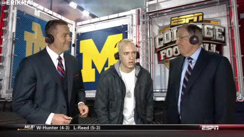 Watch this GIF on Gfycat. Discover more Eminem, hiphopheads GIFs on Gfycat