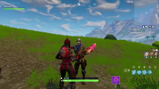 Watch and share Fortnite Best Friend GIFs on Gfycat