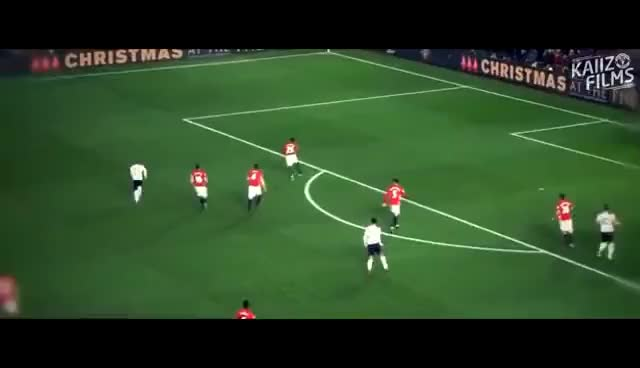 Watch and share Phil Jones - Manchester United - Amazing Defensive Skills - 2017 HD GIFs on Gfycat
