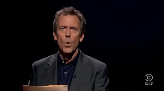 Watch spanking the monke GIF on Gfycat. Discover more hugh laurie GIFs on Gfycat