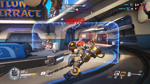 Watch vlc-record-2018-09-09-00h42m26s-Overwatch 2018.09.08 - 23.38.03.02.DVR.mp4- GIF on Gfycat. Discover more overwatch GIFs on Gfycat