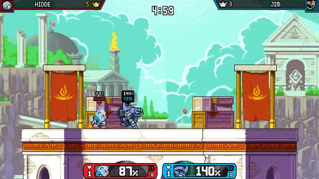 Watch plot twist 2 GIF by @jimben on Gfycat. Discover more rivalsofaether GIFs on Gfycat