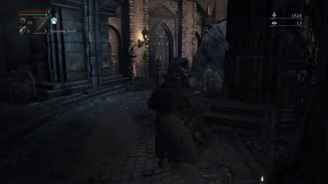 Watch and share Bloodborne GIFs by relaximmadoctor on Gfycat