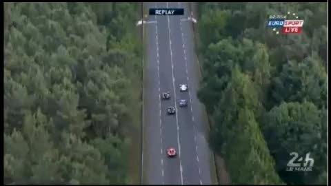 wec, 2015 24 Heures du Mans Race Discussion Thread (reddit) GIFs