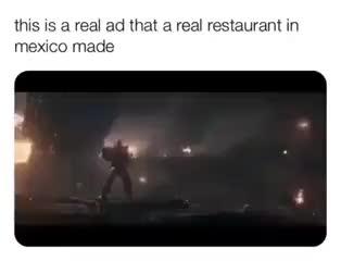 Thanos restaurant