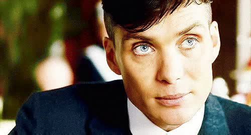 Watch Sexy Cillian Murphy Peaky Blinders GIFS GIF on Gfycat. Discover more related GIFs on Gfycat
