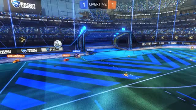 Watch and share Rocket League GIFs by sharad on Gfycat