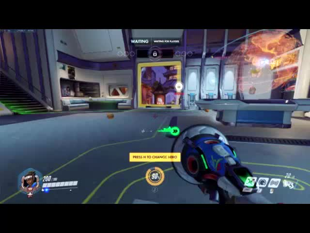 Watch https://www.reddit.com/r/DoomfistRollouts/comments/99in0o/new_doomfist_rollout_on_new_map_busan/ GIF by @maximu5 on Gfycat. Discover more bubblebag GIFs on Gfycat