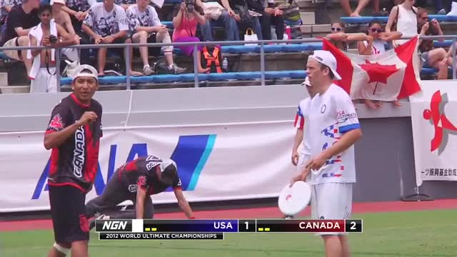 Watch and share Ultimate Frisbee GIFs and Full Game GIFs by robpg on Gfycat