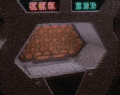 Watch replicator GIF on Gfycat. Discover more related GIFs on Gfycat