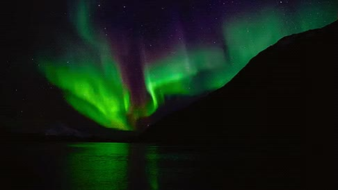 Watch northern lights gif 9268 GIF on Gfycat. Discover more related GIFs on Gfycat