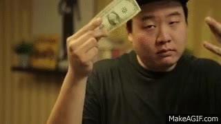 Watch and share What's In My Wallet Ft. David So GIFs on Gfycat