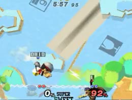 P K  Fire is the only combo that ness needs  locks you down