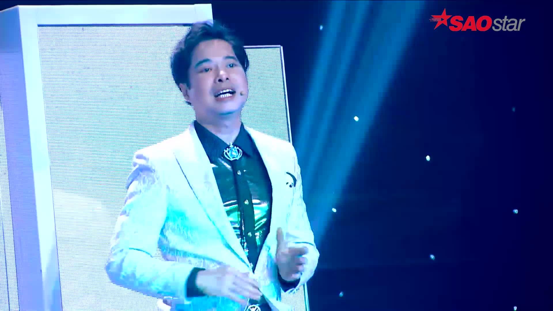 Ca khúc Lệ Quyên khao khát được hát qua tay học trò Ngọc Sơn ngọt ngào thế này!