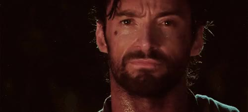 Watch and share Hugh Jackman GIFs and Ask GIFs on Gfycat