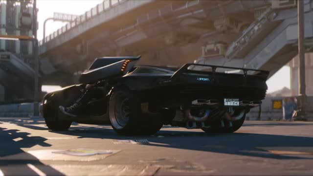 Watch and share Cyberpunk 2077 GIFs and Official GIFs on Gfycat