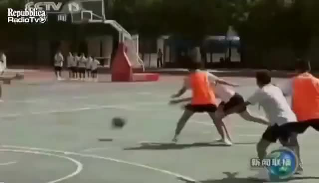Watch basketball GIF on Gfycat. Discover more chinese GIFs on Gfycat