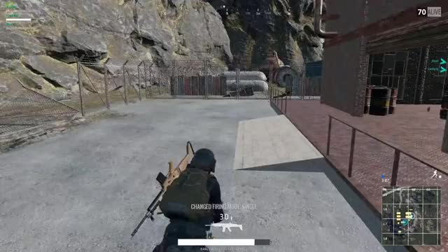 Watch and share Pubg GIFs by feadern on Gfycat