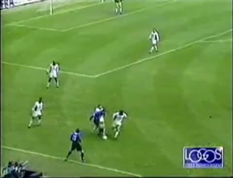 Watch and share Ronaldo Fenomeno GIFs on Gfycat