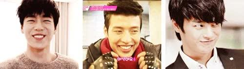 Watch and share Song Seung Hun GIFs and Seo Kang Joon GIFs on Gfycat