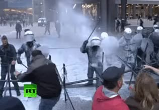 Watch protest GIF on Gfycat. Discover more related GIFs on Gfycat