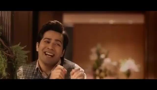 Watch and share Judwaa 2 Official Trailer | Varun Dhawan | Jacqueline | Taapsee | David Dhawan | Sajid Nadiadwala GIFs on Gfycat