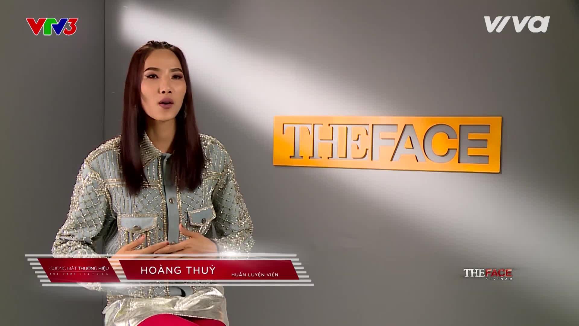 Dù không hẹn, Lilly Nguyễn vẫn tư tưởng lớn gặp  Hoàng Thuỳ nhờ mẫu áo denim này!