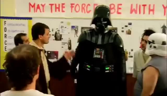 Watch and share Darth GIFs and Vader GIFs on Gfycat