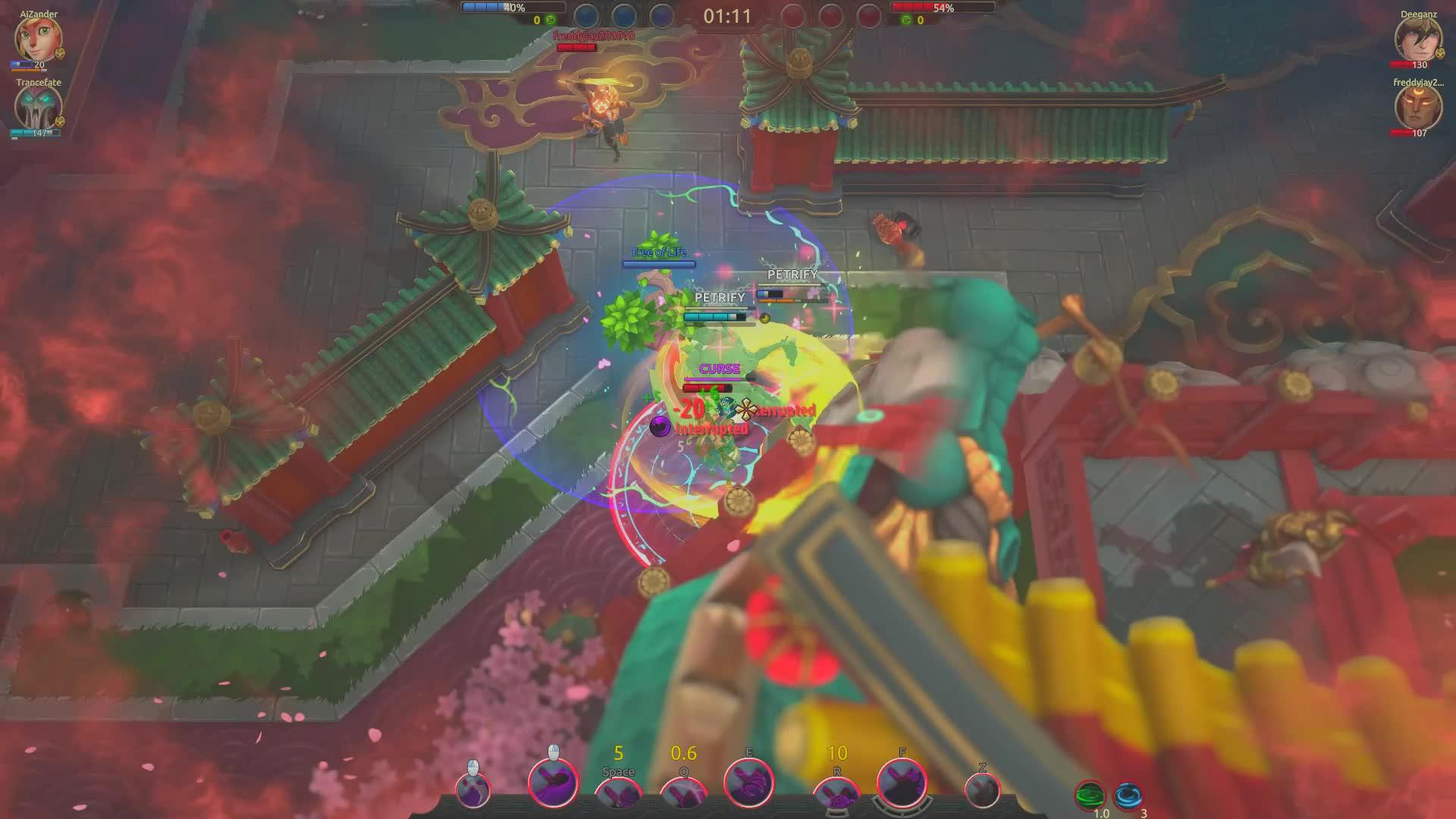 Battlerite 02.19.2018 - 17.44.36.14.DVRTrim GIFs