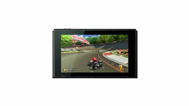 Watch Nintendo Switch - Tabletop Mode GIF by @learningexp on Gfycat. Discover more joycons, mariokart, nintendoswitch GIFs on Gfycat