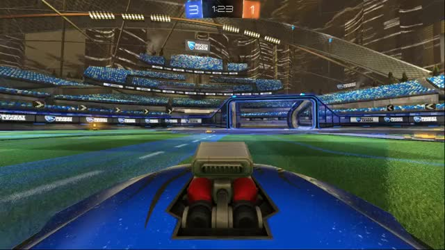 Watch and share Epic Save GIFs by Rocket League on Gfycat