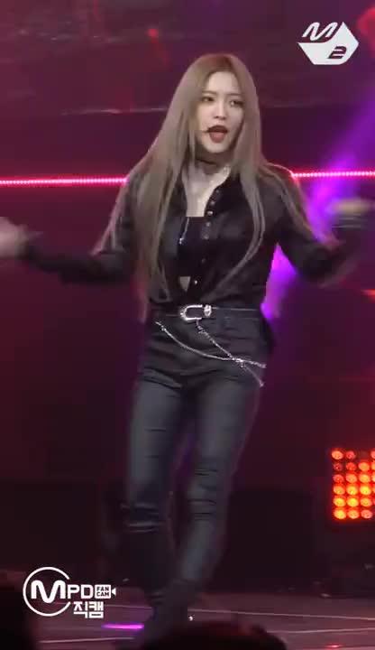 Mpd직캠 레드벨벳 예리 직캠 Bad Boy Red Velvet Yeri Fancam