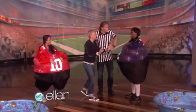 Watch Ellen GIF on Gfycat. Discover more Ellen GIFs on Gfycat